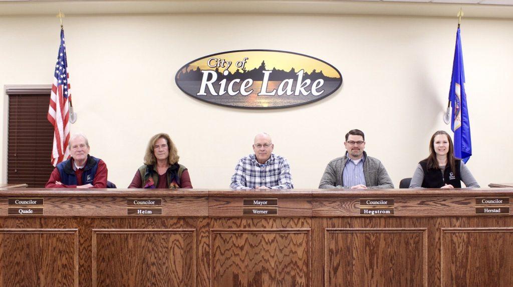 Mayor & City Council